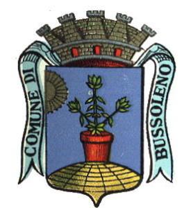Bussoleno stemma