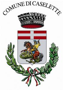 Caselette-Stemma
