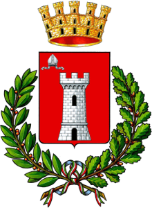San_Mauro_Torinese-Stemma